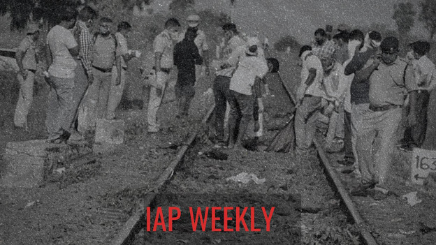 PLIGHT OF THE MIGRANT LABOURERS THROUGH THE LENS OF LOCKDOWN